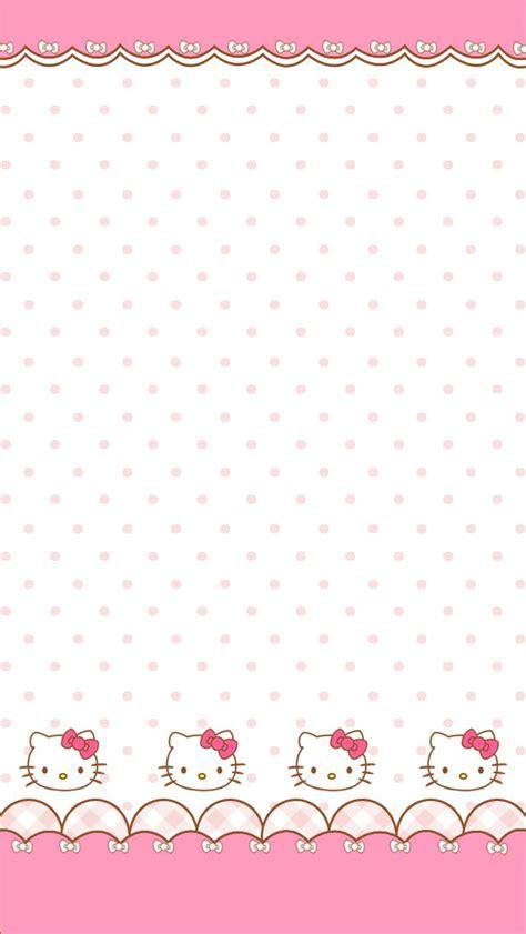 wallpaper hello kitty pink cute 372 best hello kitty images on pinterest hello kitty