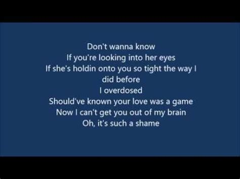 download lagu we don t talk anymore lirik lagu we don t talk anymore youtube