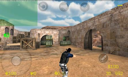cs portable apk counter strike apk for android run from pc