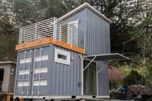 Small Cottage Kits a two story a two story tiny house tower dream house
