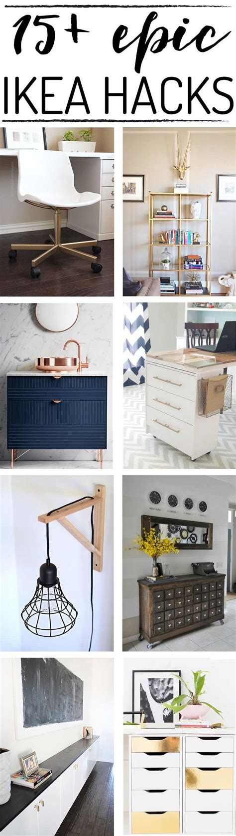 List Ikea 1000 images about decor hacks on how to paint