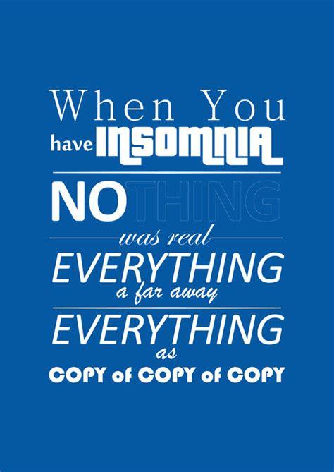 insomnia quotes quotes on insomnia quotesgram