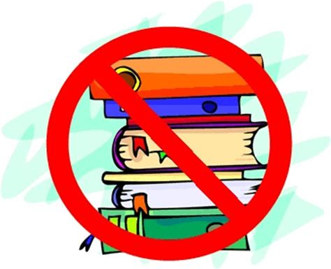 no more books rambling on the nation