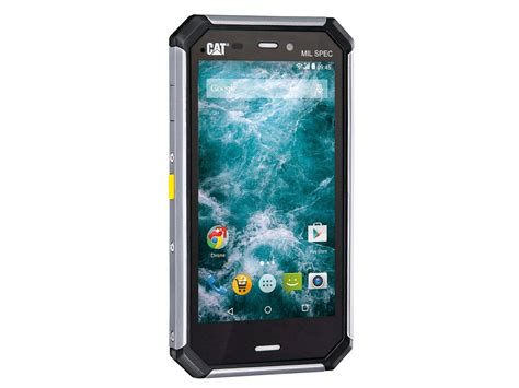 Verizon Rugged Smartphone cat s50c is a rugged smartphone headed towards verizon