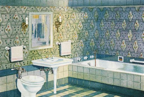 1920s bathrooms 1920 bathroom design images home decorating