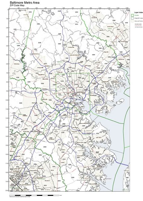 zip code map baltimore baltimore zip code map pdf quotes