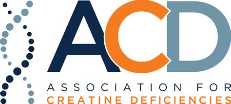 creatine deficiency association for creatine deficiencies applauds quest