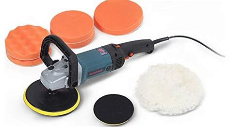 The One Nail Buffer By Rd Store car polisher
