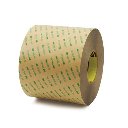 3m 9471le adhesive transfer tape 1 in x 60 yd roll