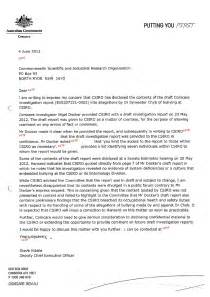 Complaint Letter Bullying In The Workplace Sle Workplace Bullying Complaint Letter Sle Cover Letter Sle 2017