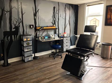 element tattoo studio shop focuses on customers news sports