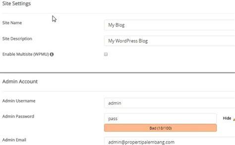 cara membuat website sendiri di wordpress langkah langkah membuat website sendiri dengan wordpress
