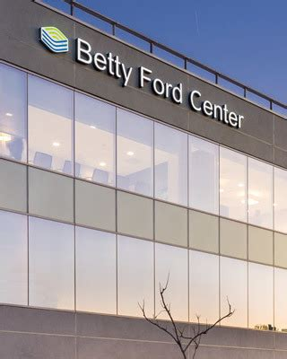 Betty Ford Center by Betty Ford Center In West Los Angeles Treatment Center