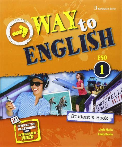 way to english eso communicating in english