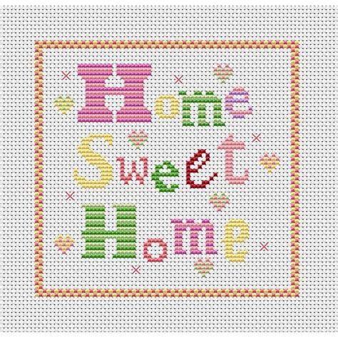 cross stitch pattern house rules 277 best welcome signs images on pinterest cross stitch