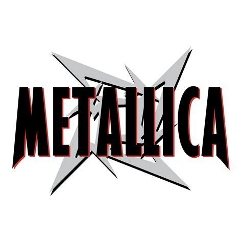 metallica logo metallica logo png transparent svg vector freebie supply