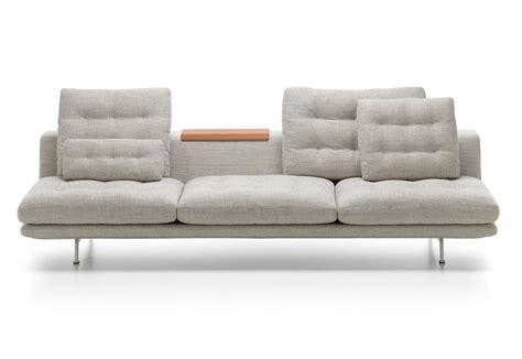 grand sofa grand sof 224 by antonio citterio for vitra sohomod blog