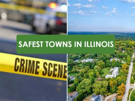 What Does La Grange where does la grange rank on safest towns list la
