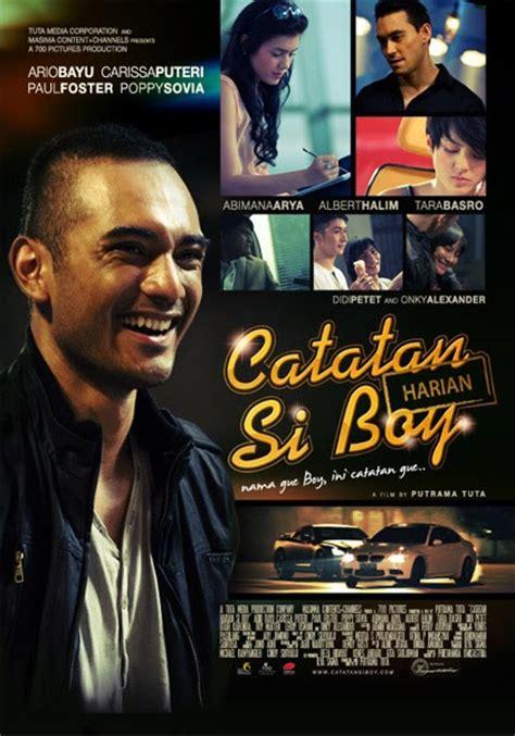 film jadul catatan si boy catatan si boy film new released 2011 indonesia cinema