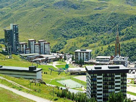 Appartement 1 pièces 4 personnes (9) aux Menuires, Alpes du Nord, Brelin Ski Planet