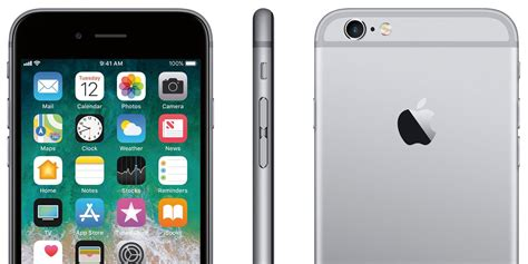 exclusive at t to offer prepaid iphone 6s for 300 6s plus for 400 on 45 month plan 9to5mac