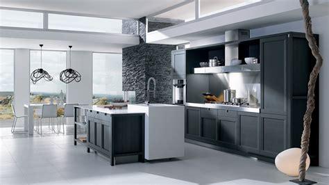 id馥 agencement cuisine agencement cuisine ouverte cuisine ouverte sur salon en