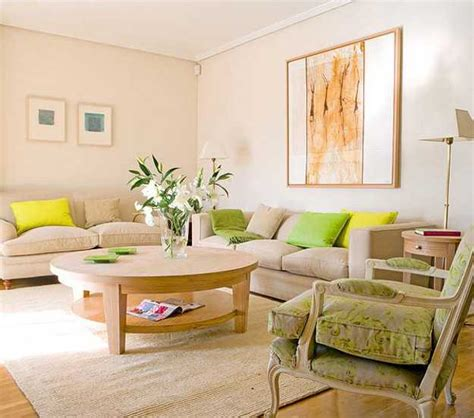 color patterns for living rooms 3 modern living room designs in fresh green color inspired