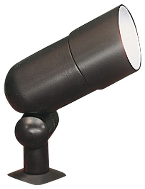 Sea Gull 120 Volt Die Cast Landscape Accent Light 120 Volt Landscape Lighting