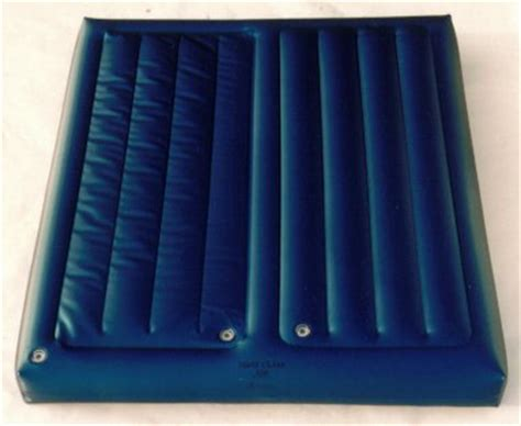 air bed dual air chamber  hardside waterbed frame