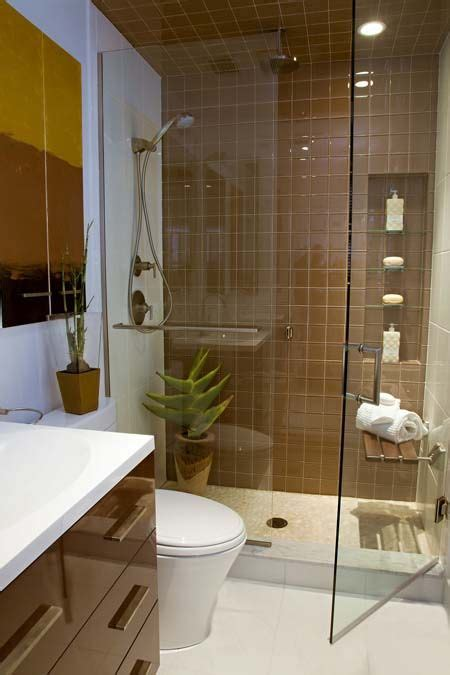 contemporary small bathroom ideas 1000 ideas about modern small bathrooms on
