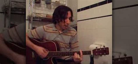 tutorial guitar creep how to play quot creep quot by radiohead on acoustic guitar