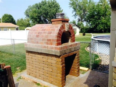 build wood fired pizza oven your backyard outdoor pizza oven kits outdoor pizza ovens commercial