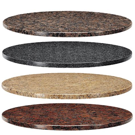 art marble furniture g208 36rd 36 quot round granite table top granite table tops marble table tops telegraph contract