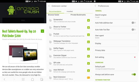 next browser for android next browser for android 28 images tip usar next browser como flipboard android lo nuevo
