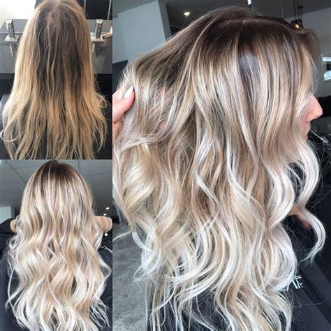 summer ombre for brunettes best 10 summer blonde hair ideas on pinterest perfect
