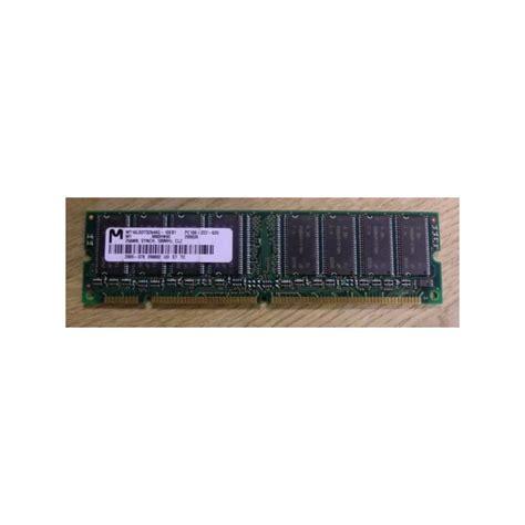 Ram Komputer 256 Mb ram 256 mb pc100 222 620 o briens retro vintage