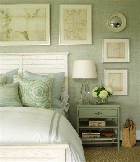 sage home decor sage and blue bedroom decorating ideas to enhance the