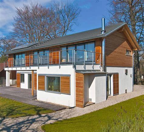 Anbau Haus Holz by Anbau Und Aufstockungen