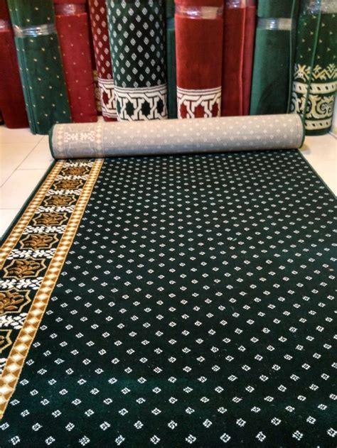 Jual Karpet Mobil Di Jogja jual karpet masjid kekinian berkualitas di lapak picasso