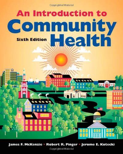 an introduction to community health cheapest copy of an introduction to community health by