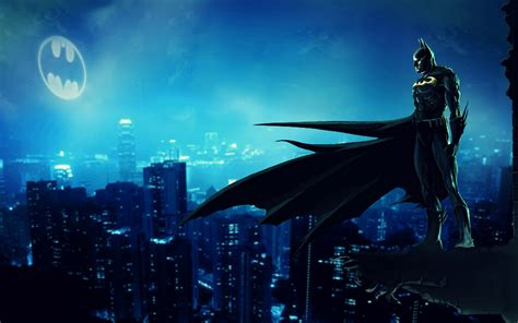batman background batman arkham hd wallpapers