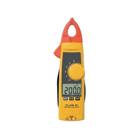 Jual Multimeter Fluke Bekas harga jual fluke 365 detachable jaw true rms ac dc cl meter