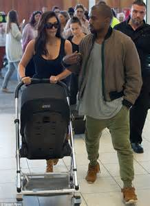 is kim kardashian daughter really named north kim kardashian chose north name after encouragement from