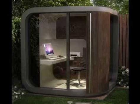 Garden Office Accessories Small Garden Office Decor Ideas