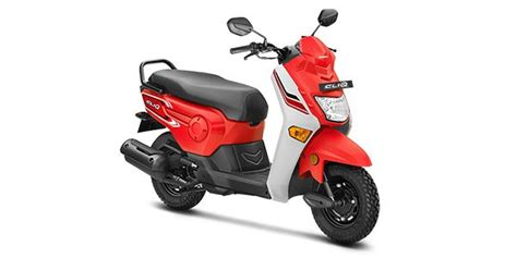 honda cliq price 4 colours images reviews specs
