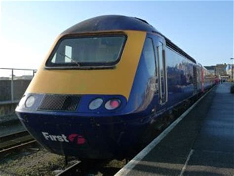 Cornish Riviera Sleeper by Cornwall Sleeper Timetable Fares