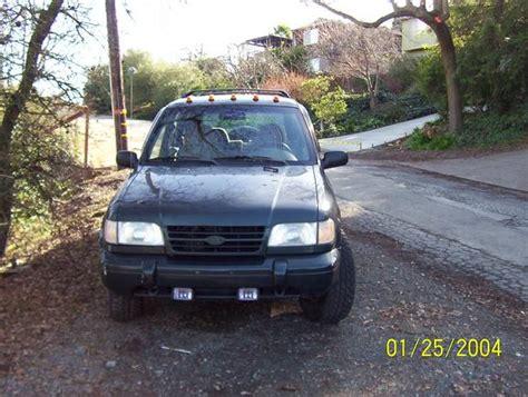 how to learn everything about cars 1994 kia sephia auto manual steelmonkey 1994 kia sportage specs photos modification info at cardomain
