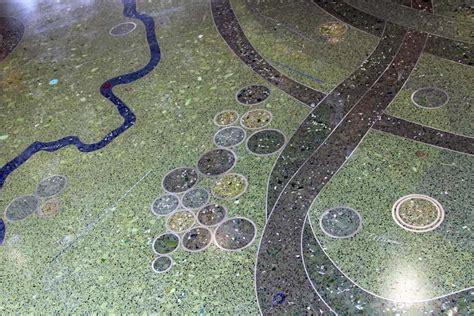 terrazzo design terrazzo flooring tile images floors white terrazzo crete