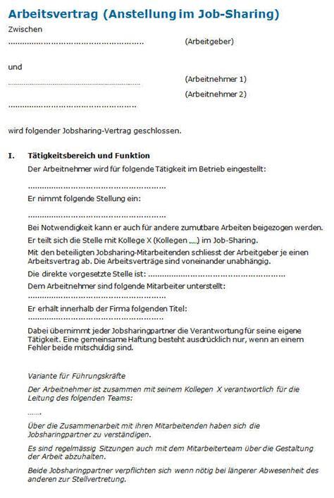 Muster Praktikumsvertrag Schweiz Muster Arbeitsvertrag Zum
