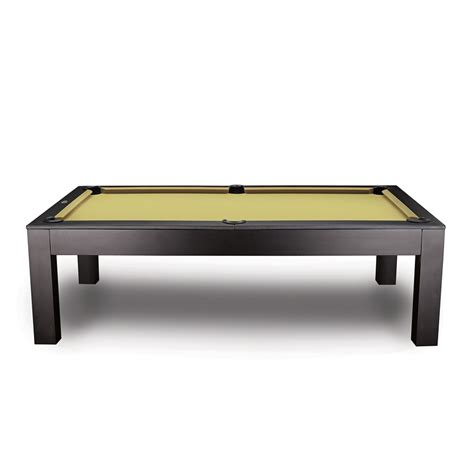 Imperial Penelope With Dining Top Walnut Pool Table Sizes